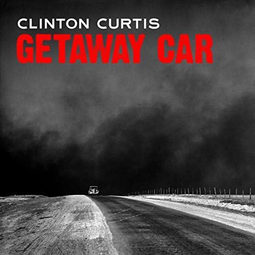 Clinton Curtis