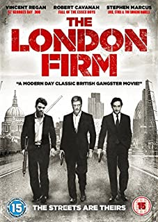 The London Firm ( AB Negative )