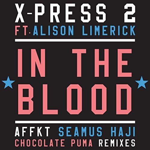 X-Press 2 feat. Alison Limerick