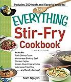 The Everything Stir-Fry Cookbook