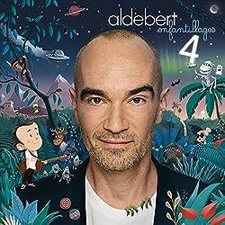 Enfantillages 4   CD