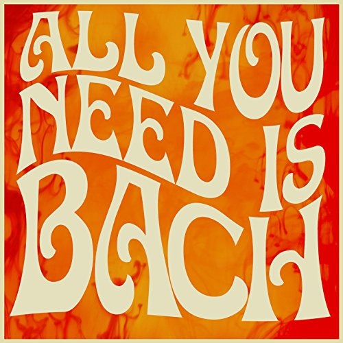 All You Need Is Bach