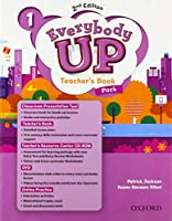 Everybody Up: Level 1: Teacher's Book Pack