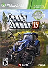 Best farm simulator xbox 360 Reviews