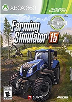 Best farming games for xbox 360 Reviews
