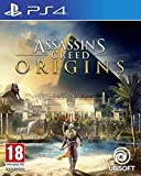 Assassin's Creed Origins - Playstation 4 (Ps4) - Lingua italiana