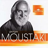 Talents by Georges Moustaki (2010-01-01)