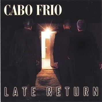 Late Return