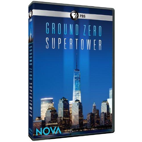 Nova: Ground Zero...