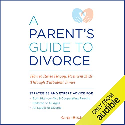 A Parent's Guide to Divorce cover art
