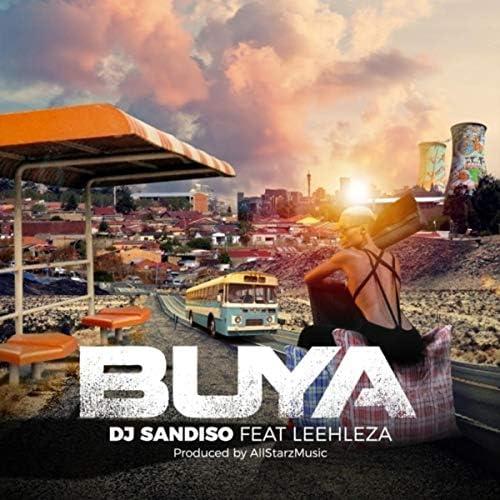 DJ Sandiso feat. Leehleza & All Starz MusiQ