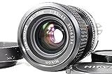 Nikon MFレンズ Ai 35-70mm F3.5-4.8s