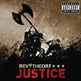 Songtexte von Rev Theory - Justice