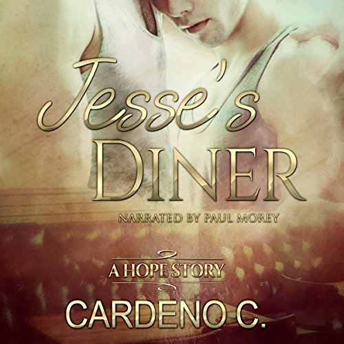 Jesse's Diner audiobook cover art