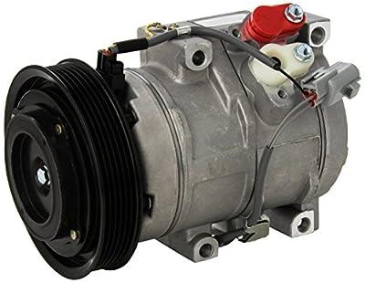 Four Seasons 78390 Air Conditioning Compressor