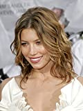 The Poster Corp Jessica Biel at Arrivals for I Now