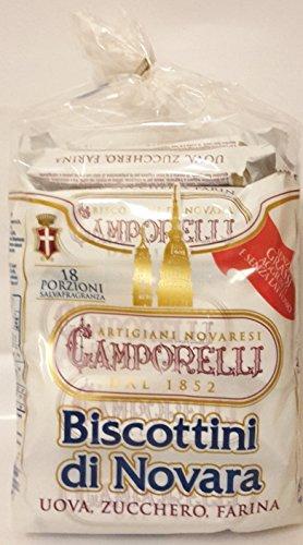 Camporelli biscottini di Novara gr. 250