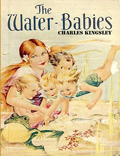 The Water-Babies: (Annotated Edition)