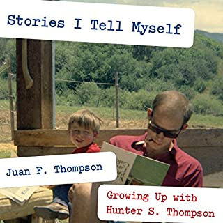 Stories I Tell Myself cover art