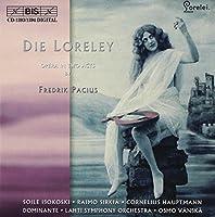 Pacius: Loreley (Die) by FREDRIK PACIUS (2004-02-24)