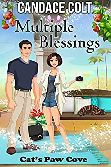 Multiple Blessings: The Magic Potter Series (Cat's Paw Cove Book 21) by [Candace Colt, Wynter Daniels, Catherine Kean]