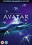 Avatar Extended Collector's Edition [DVD]