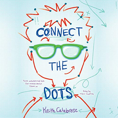 Connect the Dots cover art