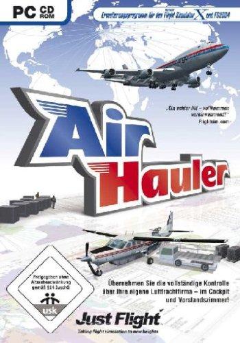 Flight Simulator X - Air Hauler