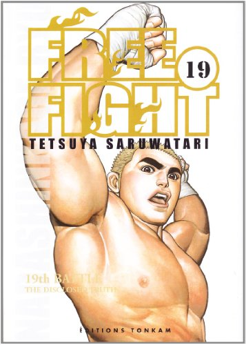 Free Fight T19