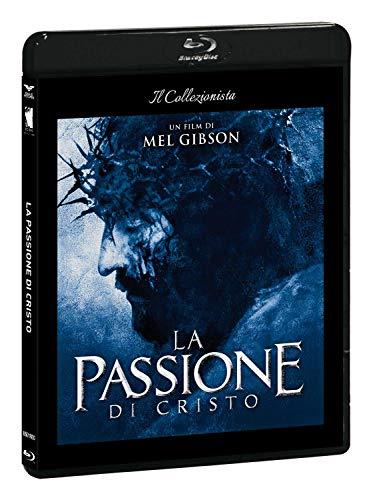 """La Passione Di Cristo (Br+Dv) """"Il Collezionista"""" Combo"""
