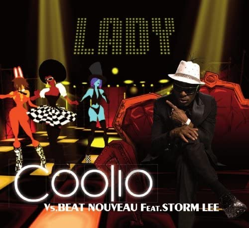 Coolio Vs. Beat Nouveaux feat. Storm Lee