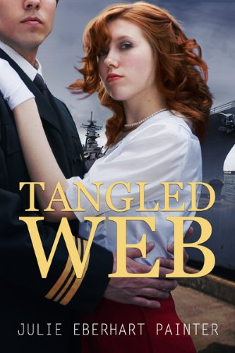 Book: Tangled Web by Julie Eberhart Painter