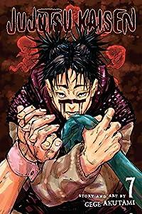 Jujutsu Kaisen, Vol. 7 (7)