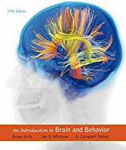 Best an introduction to brain and behavior kolb Reviews