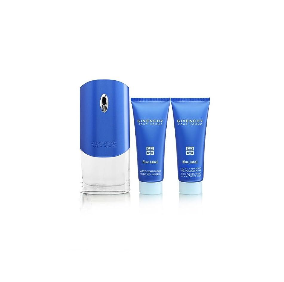 Givenchy Blue Label 3 Piece Gift Set for Men