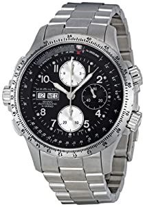 Hamilton Men's H77616133 Khaki X-Wind Automatic Watch image