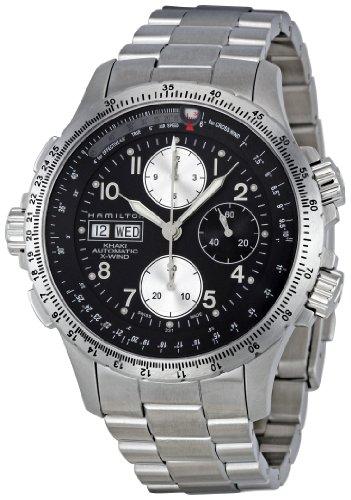 Reloj - Hamilton - para - H77616133