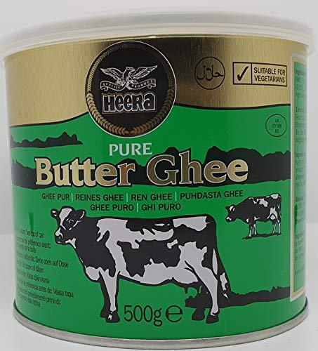 heera ghee puro 500 GR