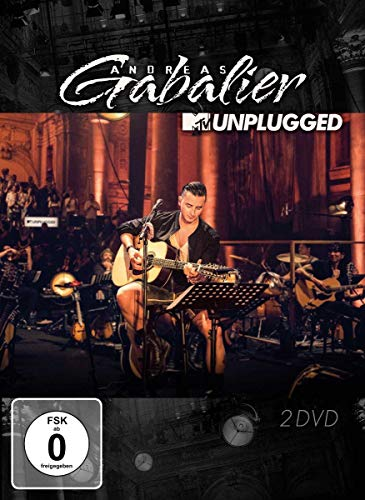 Andreas Gabalier - MTV Unplugged [2 DVDs]