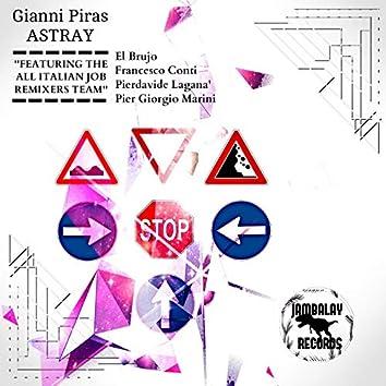 Astray (Remixes)