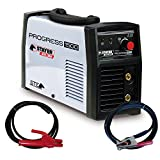 STAYER 1.1033 - INVERTER MMA Soldadura por Electrodo PROGRESS 60% 150A 3.25mm 4kg...