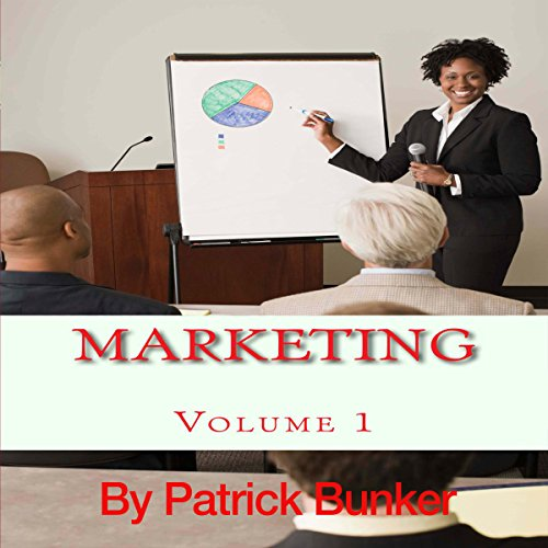 Marketing cover art