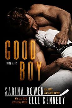 Good Boy (Wags Book 1) by [Sarina Bowen, Elle Kennedy]