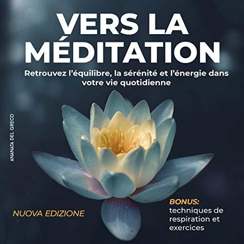 Vers la Méditation [Towards Meditation] Titelbild