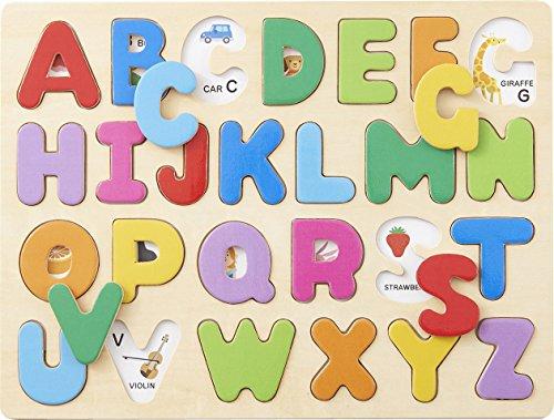 エド・インター 木のパズル A・B・C