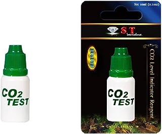 S.T. International Aquarium CO2 Level Indicator Reagent