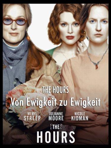 The Hours – Von Ewigkeit zu Ewigkeit