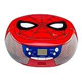 EKIDS SM-430 -CD Boombox Spiderm...