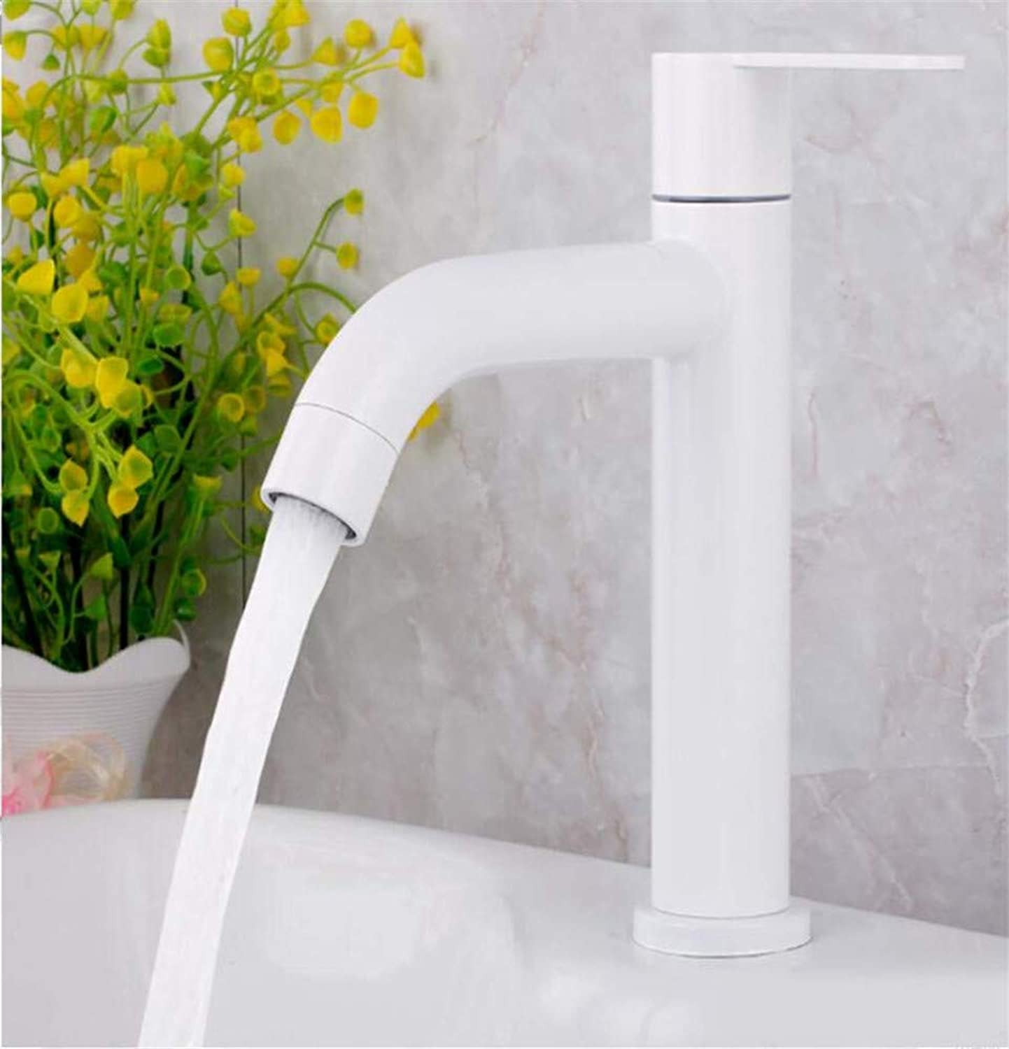 360° redating Faucet Retro Faucetbasin Faucet European Style 304 Stainless Steel
