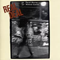 Real Deal by David Murray (1994-05-16)